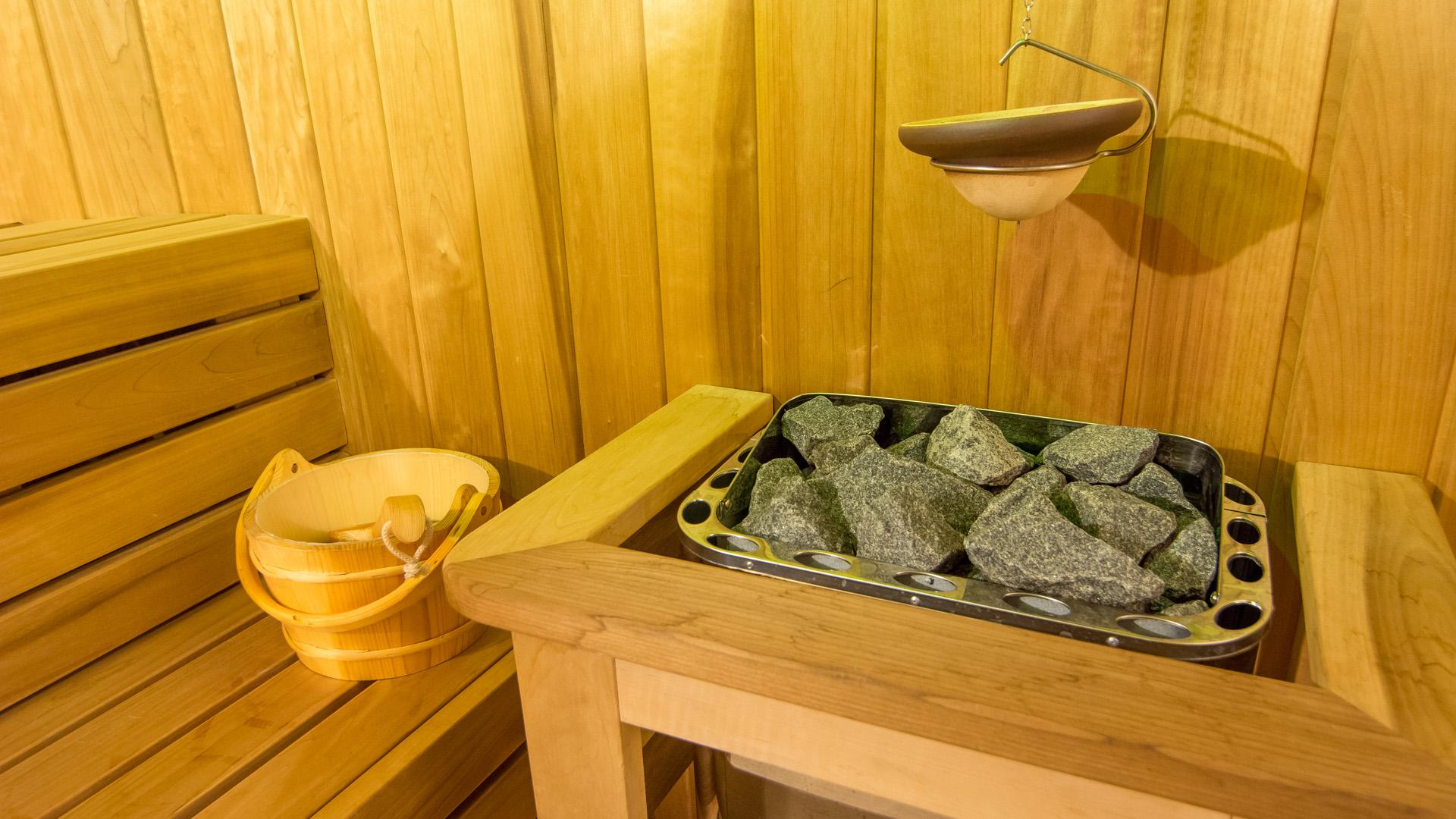 sauna ro